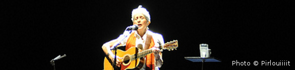 Joan Baez - photo © Pirlouiiiit 585