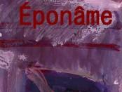eponame