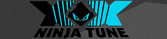 Ninja Tune - Vingt ans