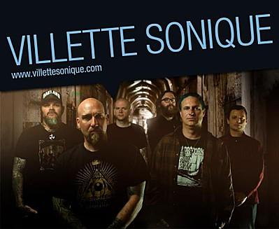 Neurosis-Villette-Sonique