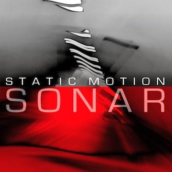 Sonar-Static_Motion