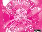 blobfish killer